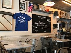 Motorino (Sean Davis) Tags: eastvillage heirloomtomato motorino nyc newyork newyorkcity pizza unitedstates us