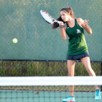RBHS-Girls Tennis-vs-DFHS-Lower State-11/7/16 (SGS)