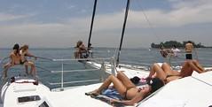 Solandge, Bodrum'un Tüm Cennet Koylarını Gezdi (mikewaters59) Tags: solandge bodrum nawaf yacht megayat suudiprens