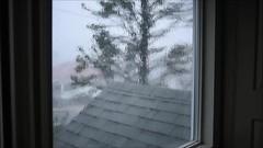 Heavy rain in Gold Beach, Oregon (Claudia Knkel) Tags: heavyrain goldbeach oregon october storm rainstorm windstorm stormy rainonwindow highsurf waves pacific
