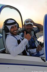 201002ALAINTR87 (weflyteam) Tags: wefly weflyteam baroni rotti piloti disabili fly synthesis texan airshow al ain emirati arabi uae