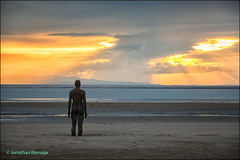 Another Place (geospace) Tags: anotherplace antonygormley