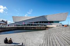 DSC_1118 (Andrew J Horrocks) Tags: liverpool pierhead albertdock liverbuilding portofliverpool mersey museumofliverpool ferry townhall