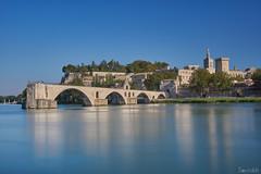 Pont d'Avignon (sourted) Tags: avignon papal palace france europe palais des pape pont davignon saintbénézet midieval bridge