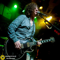The Brew_El Sol 16_0097 (Juan The Fly Factory) Tags: fajardo theflyfactory flyfactory concert bolo concierto best madrid spain foto photo gig light juan perezfajardo music juanperezfajardo show musica the brew sala el sol 231116 gibson les paul custom lp