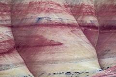 PaintedHills16-4392-2-2.jpg (KeithCrabtree1) Tags: dirt park paintedhills oregon landscape 2016p2