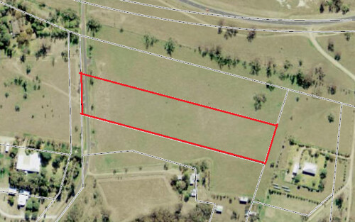 LOT 11 KOOROOGAMMA ROAD, Moree NSW