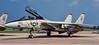 F-14A Tomcat 162703 VF-41 Black Aces (yvesff) Tags: f14a tomcat vf41