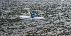 WastWaterKayak061116-6099 (RobinD_UK) Tags: wast water kayak paddle cumbria lake district wasdale