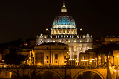 St. Peter's Basilica (WestEndFoto) Tags: agenre export artificial historical building architecturephotography flickr rome italy bsubject dgeography flickrwestendfoto 20150606pjfamily fother roma lazio it flickrwestendtechnical i 3