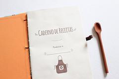 Coleo Cadernos de Receitas (Bella Mia Ateli) Tags: cadernos caderno cadernosartesanais papelaria feitomo encadernaoica encadernaomanualartstica bookbinding handmade handcrafts