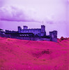 img003 (rhfotograafia) Tags: sky pink art summer clouds park infrared aerochrome film analog color surreal psychedelic