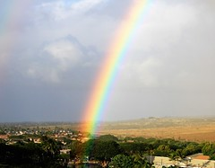 Rainbow (joybidge) Tags: trishcanada naturepatternscanada mauihawaii rainbow lahaina