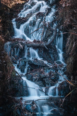 Continuous Cascade (Derek Cronk) Tags: waterfalls waterfall cascade water river stream mountains colorad nature beauty longexposure flowing flowingwater forest mountainstream falling wet naturalbeauty outdoors hiking backpacking rockymountains wilderness