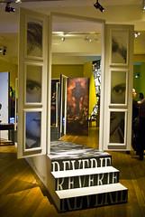 exposition La Pente de la rverie  La maison Victor Hugo (ActuaLitt) Tags: exposition la pente de rverie  maison victor hugo