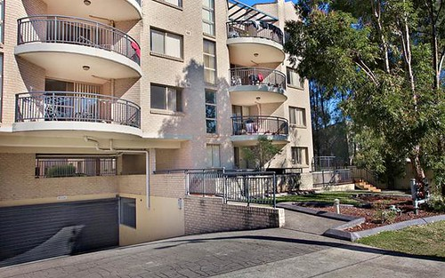 27/30-32 Fifth Avenue, Blacktown NSW 2148
