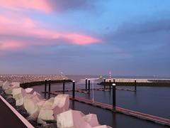 Nieuwe jachthaven Cadzand-Bad (Omroep Zeeland) Tags: cadzand cadzandbad jachthaven
