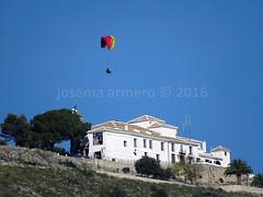 IMG_4065 marca (Josema Armero) Tags: sierradearas lucena campoleli parapente