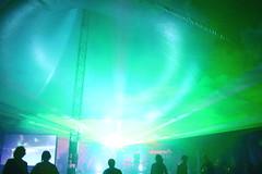 IMG_5098 (sn@zzyphotos) Tags: emf laser rgb lighting stage