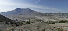 Mount St Helens (The^Bob) Tags: usa washington mountsthelens volcano 2006