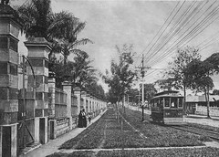 #Streetcar passing through Paseo Coln street, San Jos, Costa Rica, 1900's [1363x975] #history #retro #vintage #dh #HistoryPorn http://ift.tt/2fMABcm (Histolines) Tags: histolines history timeline retro vinatage streetcar passing through paseo coln street san jos costa rica 1900s 1363x975 vintage dh historyporn httpifttt2fmabcm