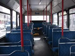 1017 K117 HUM Volvo B10B Strider (Interior) (sambuses) Tags: 1017 k117hum