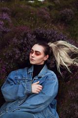Sarah-Jane #1 (Jamie Rob) Tags: girl canon 500d 50mm 24105mm ireland creative