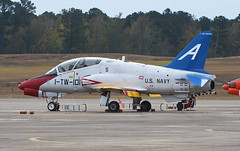 165598 McDonnell Douglas T45C KNMM 08-11-16 (MarkP51) Tags: 165598 mcdonnell douglas t45c goshawk usn usnavy nas meridian knmm mississippi usa military aviation aircraft airplane plane image markp51 nikon d7200 aviationphotography