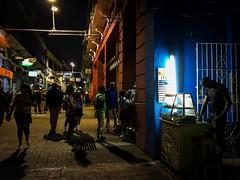 Santiago de Cuba. Cuba (H.L.Tam) Tags: cuban photodocumentary cafe street streetphotography iphoneography sketchbook iphone6s cubasketchbook documentary cubancafeterias cuba iphone cake