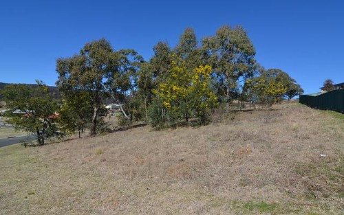 Lot 208 Thornton Ave, Lithgow NSW 2790