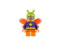 76069 DC Comics Batman vs. Killer Moth (hello_bricks) Tags: mightymicros dccomics marvel lego toy toys 2017 76069 dc comics batman vs killer moth