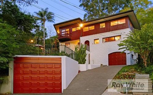 8 Byron Place, Northmead NSW 2152