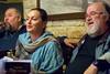 8. 12. 2016. - Drago Orlić, Jelena Jekić, Noel Šuran, Đina Pekica (Andi Bancic) Tags: knjiga poezija šikutimachine sikutimachine svetvinčenat svetvincenat kantaduri pjesma izložba