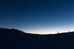 IMG_714720161203 (Zac Li Kao) Tags: japan canon g1x nagano mountain hike mountaineering climb hiking snow winter sky outdoor sunset sunrise