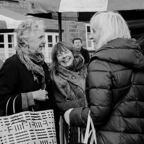 Deddington Market, Oxfordshire