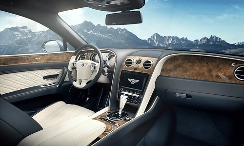 Bentley Flying Spur Limited Edition