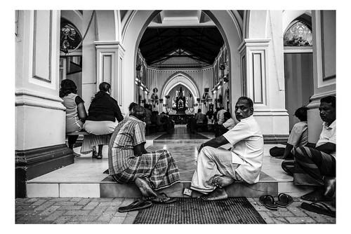 Lanka's Christians