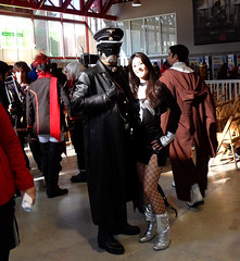 SAM_1041_r (ivanobitch) Tags: cosplay hellboy kroenen expocomic