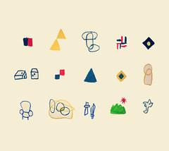 pattern 001 ( ) Tags: illustration design pattern graphic illustrator