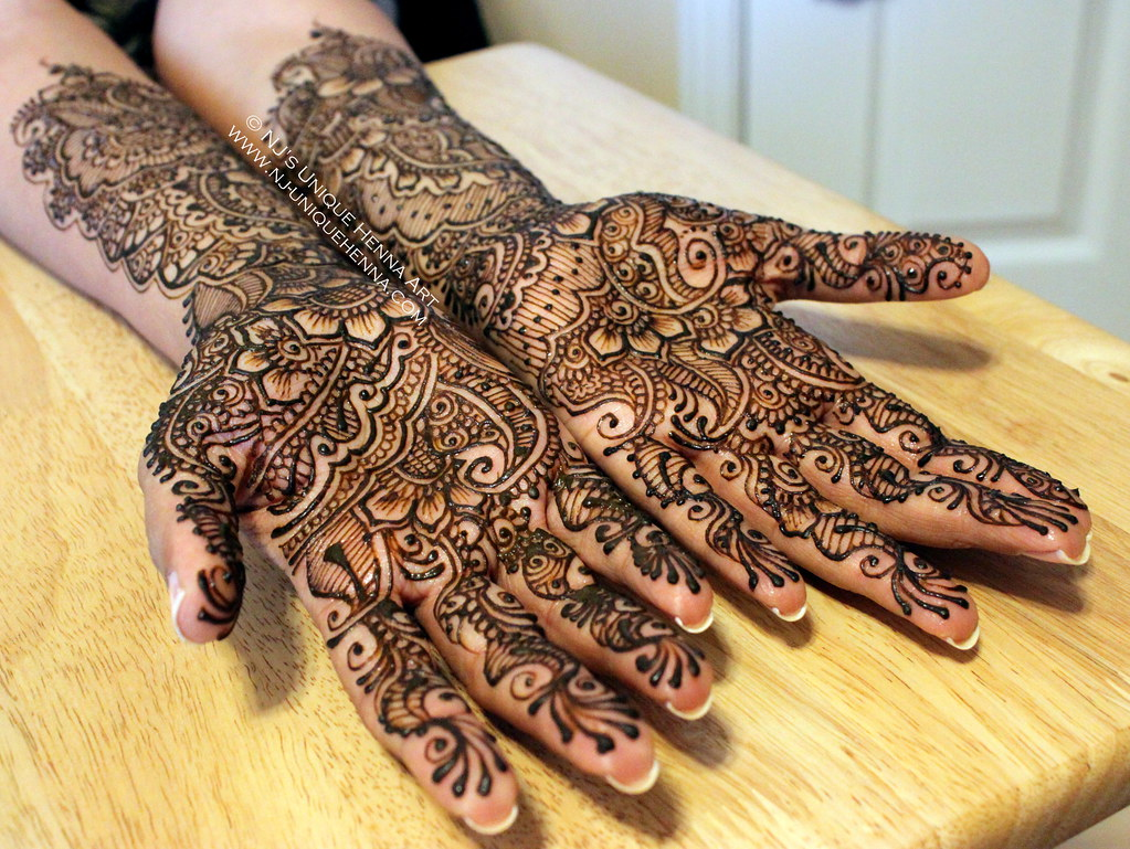 Bridal Mehndi Gta : The world s best photos of mehndi and paisley flickr