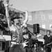 Parlour Bells@ Make Music Harvard Square 6.22.2013