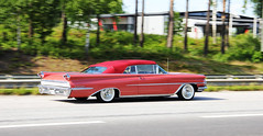 Oldsmobile 1959 (Drontfarmaren) Tags: 1959 oldsmobile