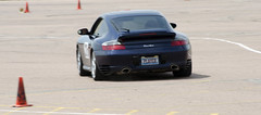 (kfanciu) Tags: blue 911 turbo porsche autocross blau lapis 996 996tt