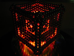 IMG_6057 - Cube Frame v6 (tend2it) Tags: sculpture art geometric ball 3d cool faces pyramid geometry balls magnets sphere zen frame cube shape magnet spheres sculptures truncated buckyballs neodymium neoball neocube magcube cybercube zenmagnets nanodots zenmagnet