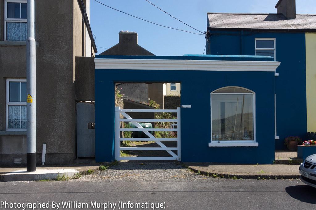 Greystones - County Wicklow [Ireland]