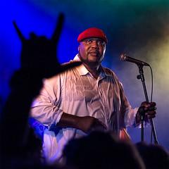 Sugaray Rayford (La ventana de Alvaro) Tags: blues hondarribia hondarribi sugarayrayford afiaie hondarribiablues hondarribibluesfestival
