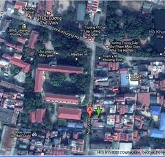 Cho thuê nhà  Thanh Xuân, 21 Phố Khương Hạ, Chính chủ, Giá Thỏa thuận, liên hệ chủ nhà, ĐT 0913575386