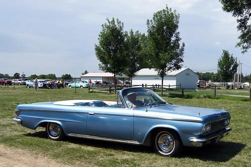 1964 Dodge Custom 880 Convertible