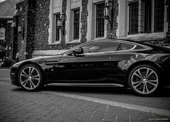 Aston Martin (SFGauthier.com) Tags: travel canada mountains photography raw weekend olympus alberta banff omd m43 em5 microfourthirds