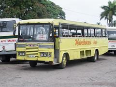 20130723_3098_G12-16 Wainibokasi Bus Hino BE005 at Nausori (johnstewartnz) Tags: bus fiji canon vitilevu hino g12 nausori wainibokasibus